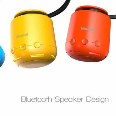 fly speakers